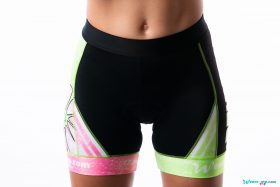 Short Cyclosport RUN 19 Femme
