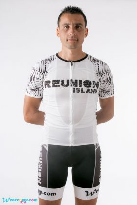 Maillot Racing + Run 17